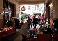 Budapest-Flohmarkt