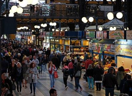 Budapest-Markt