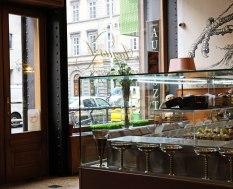 Kaffeehaus-Budapest