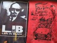 Lenin-black-T-Shirt