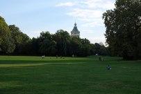 Margitsziget-Park