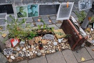 Nazibesatzungsdenkmal-Budapest-Reaktion