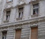 Pest-Architektur-Fenster