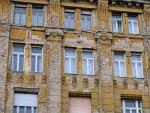 Pest-Architektur-Haus