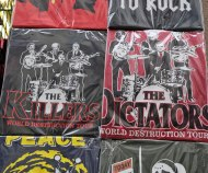 Post-sowjetische-T-Shirts